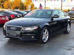 audi knoxville tn 2009 audi a4 2 0t quattro in knoxville tn cars 4 u llc