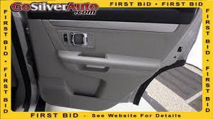 suzuki xl7 for sale near matteson il silver auto sales u0026 service