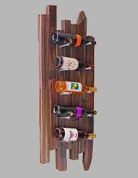 buy a hand crafted grape stake wine rack made to order from sweet