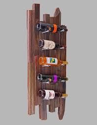 Barn Board Wine Rack Custom Wine Racks Custommade Com