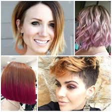 color for 2017 hair colour trends for bobs 2017 hairsstyles co