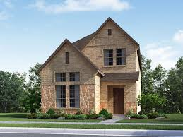 the manchester model u2013 3br 3ba homes for sale in allen tx