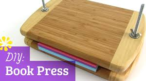 Funny Cutting Boards by How To Make A Book Press Sea Lemon Youtube