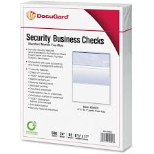 halloween personal checks docugard standard security check blue marble top 11 features 8