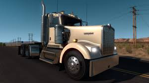 kenworth t900 scs software u0027s blog get to drive kenworth w900 now