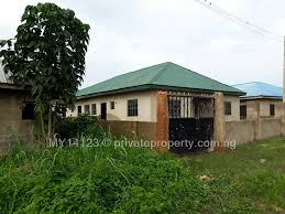 4 bed bungalow for sale in mowe ibafo magboro private property