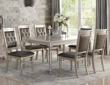 transitional dining room sets transitional dining sets ebay