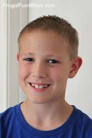 how should an 11year old boys hair look like how to do a boy s haircut with clippers