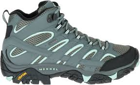 merrell womens hiking boots sale merrell s moab 2 mid tex hiking boots s sporting