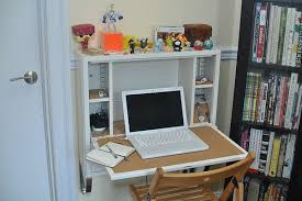 Fold Away Desk by The Fold Away Desk Lifehacker Australia