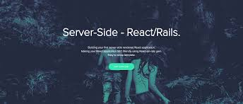 home design app how to get more gems build your first server side rendered react app with rails