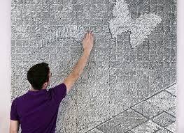 Carpet Wall Wall Through Wall Carpet Today And Tomorrow - Wall carpet designs