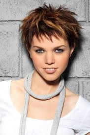 short choppy razored hairstyles short choppy haircuts can flaunt your look hairstyles 2013