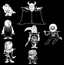 rage comics and characters undertale know your meme