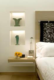 great ideas for creative floating bedside table u2014 new interior ideas