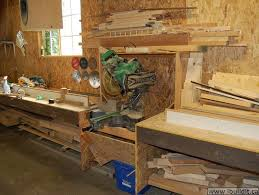 how to make a miter saw cabinet with hood