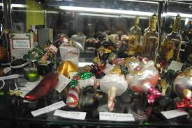 old world christmas ornaments