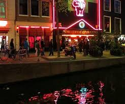 What Is The Red Light District The Best Of Amsterdam Nightlife