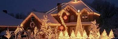 christmas lights banned in australia