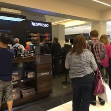 Sur La Table Fashion Valley Nespresso Boutique At Bloomingdale U0027s 19 Photos U0026 48 Reviews