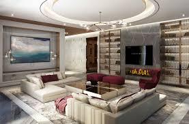 swiss bureau interior design reveals ultimate penthouses in al