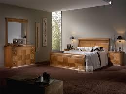 chambre adulte en bois massif chambre bois massif adulte maison design hosnya com