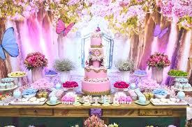 kara u0027s party ideas pink butterfly garden birthday party kara u0027s