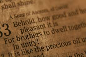 sermon outlines thanksgiving reformed baptist blog psalm 133 u2013 the blessing of unity teaching
