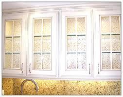 Cabinet Door Glass Inserts White Kitchen Cabinet Doors Glass Inserts Panel Cabinets For