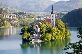 Slovenia Lake Holiday To Hotel Rikli Bled Formerly Jelovica Lake Bled
