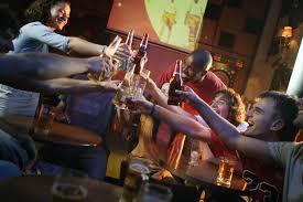 the 5 best bars in rockville centre