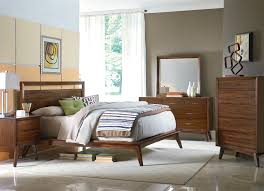 Mid Century Modern Home Interiors Bedroom Mid Century Modern Bedroom Furniture Large Terracotta