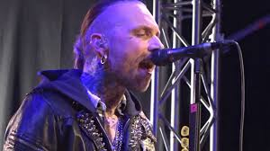 backyard babies live volta moscow 12 02 2017 full show