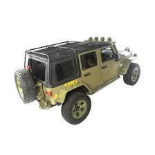 jeep wrangler top rugged ridge 13516 02 exo top 07 16 wrangler 4 door