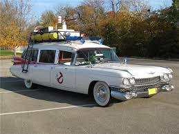 ecto 1 for sale 1959 cadillac custom ghostbusters81909