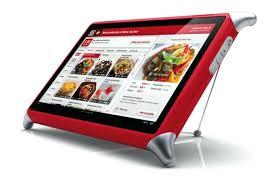 tablette pour recette de cuisine tablette tactile cuisine unowhy qooq tablette tactile pour recette
