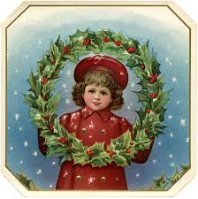 christmas clipart victorian clipart collection free victorian