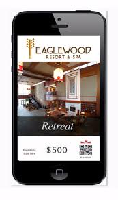 mobile gift cards shop eaglewood resort