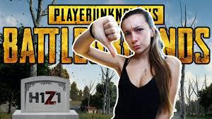 pubg vs h1z1 pubg vs h1z1 is playerunkown s battlegrounds the h1z1 killer