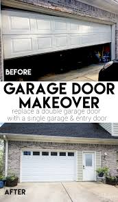 the garage door dilemma unskinny boppy