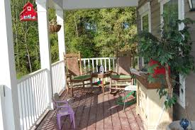 Small Patio Decorating Ideas by Small Porch Decorating Ideas On A Budget Home Design Ideas