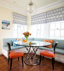 kitchen banquette ideas walls benjamin woodmont 204 ceiling and trim ralph