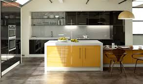 top 5 look for your modern kitchen renomania