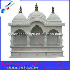 Marble Temple Home Decoration Best Indian Temple Design For Home Photos Decorating House 2017