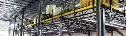 warehouse mezzanine u0026 work platform wildeck
