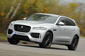jaguar f pace jaguar f pace their first suv at a glance london evening standard