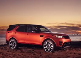red land rover old making waves la surfers experience new land rover discovery ahead