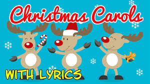 carols for children with lyrics songs