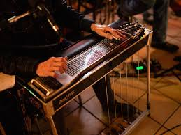the steel guitar the instrument behind country u0027s signature sound
