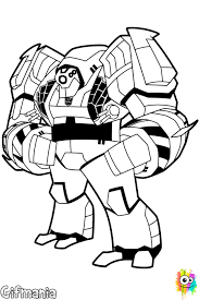 megatron coloring pages lugnut coloring page